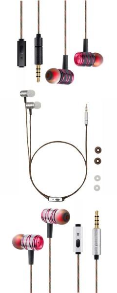 Auricular In Ear Headphone CHOETECH