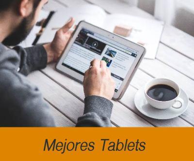 Mejores tablet