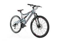 Momabikes Bicicleta Montaña EQX