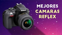 Mejores cámaras reflex