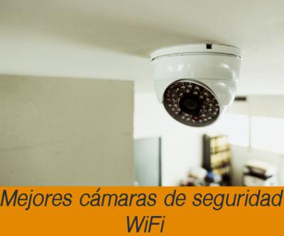 cámaras de vigilancia baratas