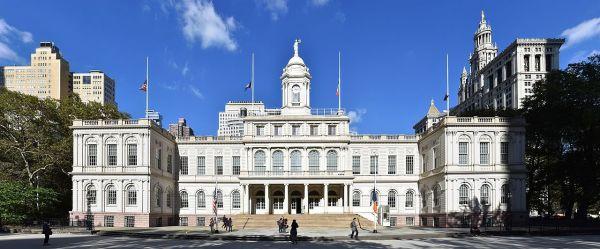Recorrido por el City Hall