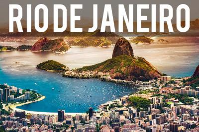 Rio de Janiero Indice