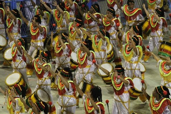 Carnaval de Río de Janeiro II