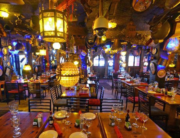 restaurant Rio de Janeiro Marius Degustare