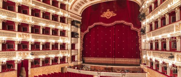 Teatro de San Carlos (Teatro Di San Carlo)