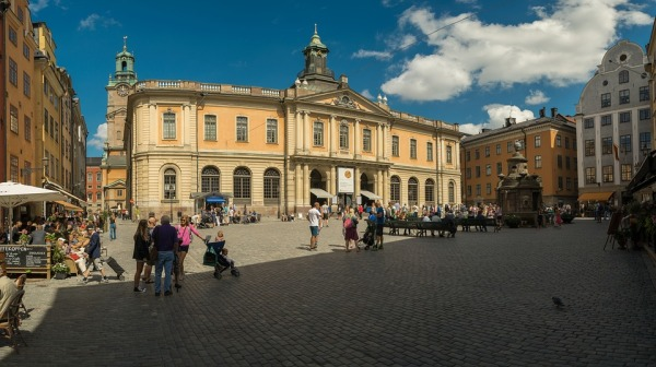 Nobelmuseet (Museo Nobel)
