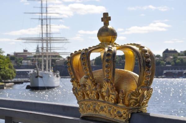 Skeppsholmen: La isla de los barcos