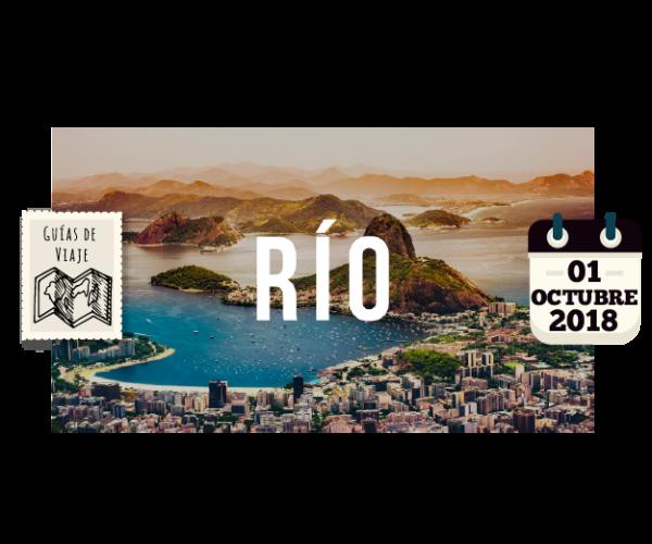 Que ver en RIO