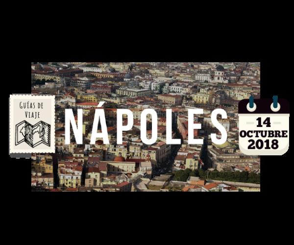 Que ver en Napoles