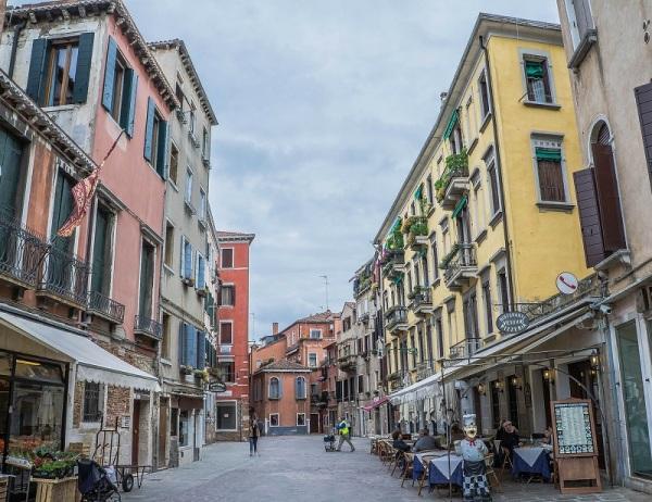 Venecia Ciudad