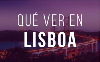 Que ver en Lisboa Indice