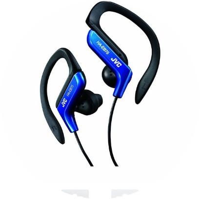 auriculares JVC HA-EB75-A-E