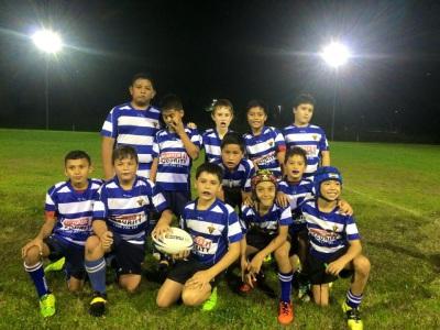 2015 Under 10 Team