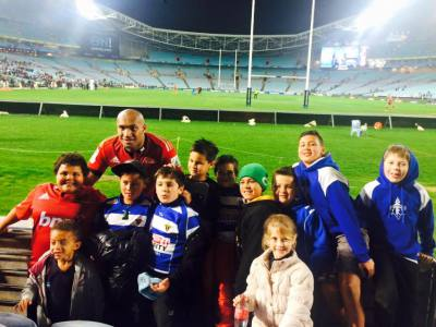 Junior March Past 2016 -meeting Nemani Nadolo