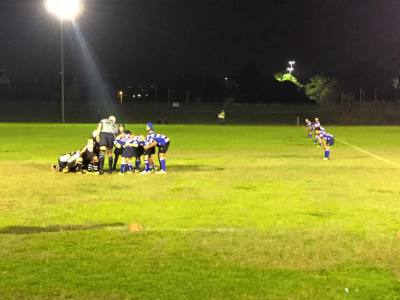 Under 10's game night 2015