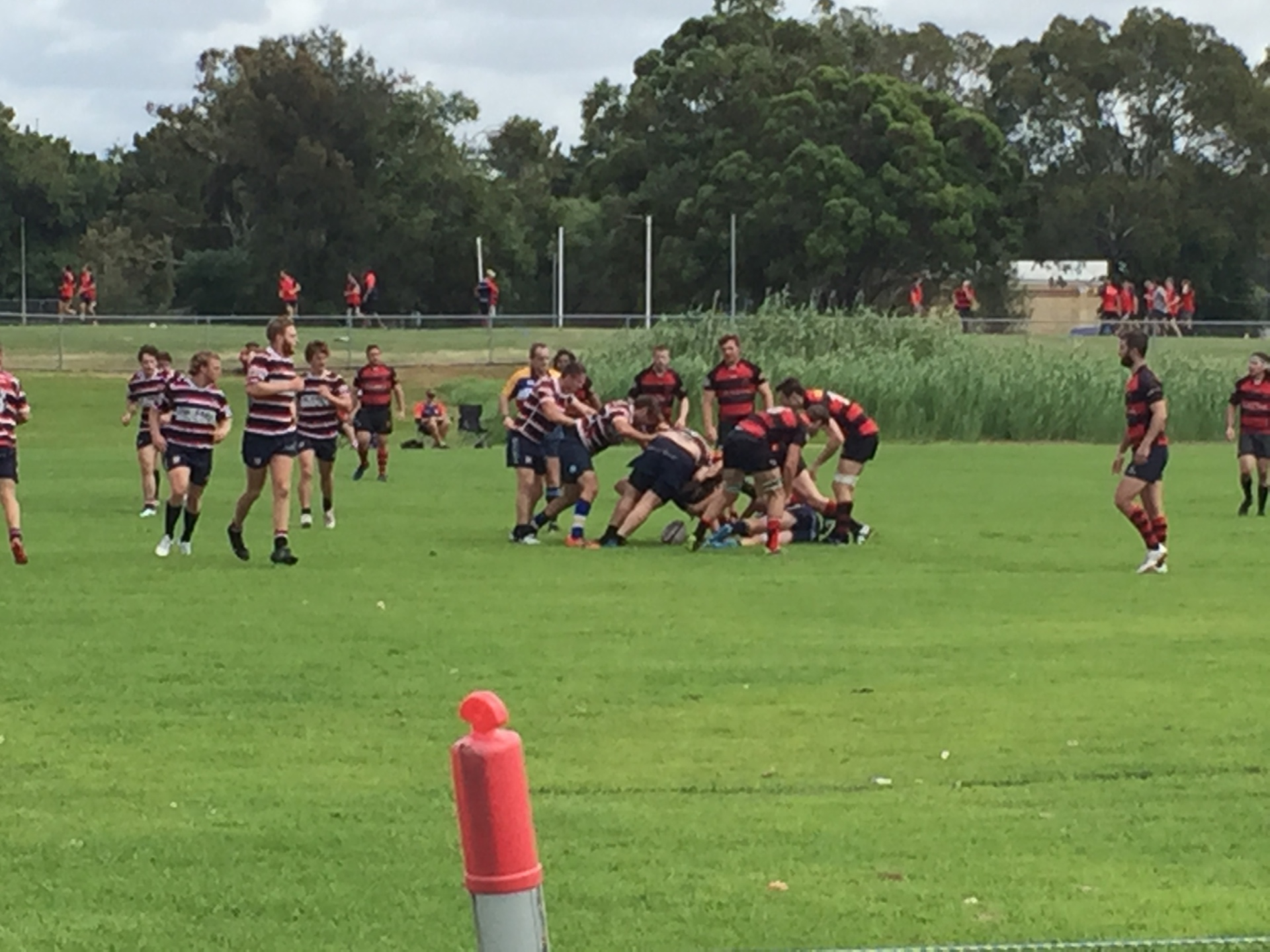 Easts V Norths