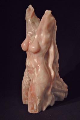 Naked Art is Digusting
