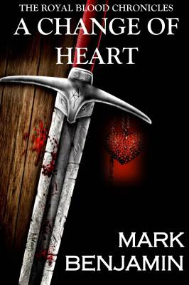 A Change of Heart Book Cover