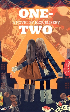 BOOK REVIEW: ONE-TWO