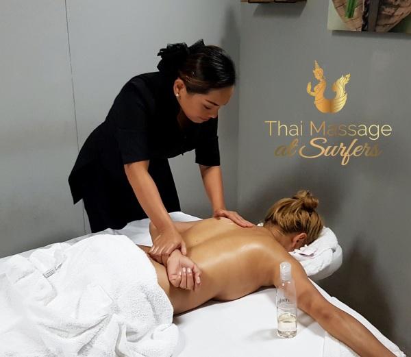 Combination Massage