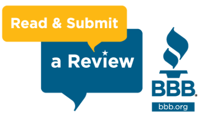 Read and submit reviews BBB