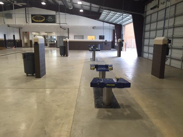Bluebonnet Ford Collision Center
