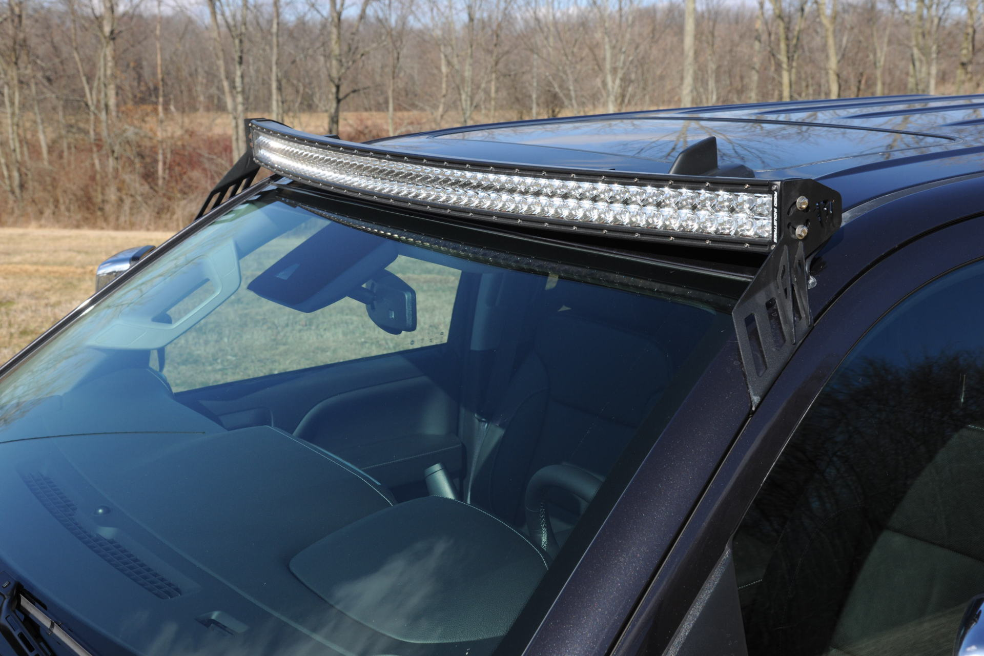 RIGID LIGHT BAR