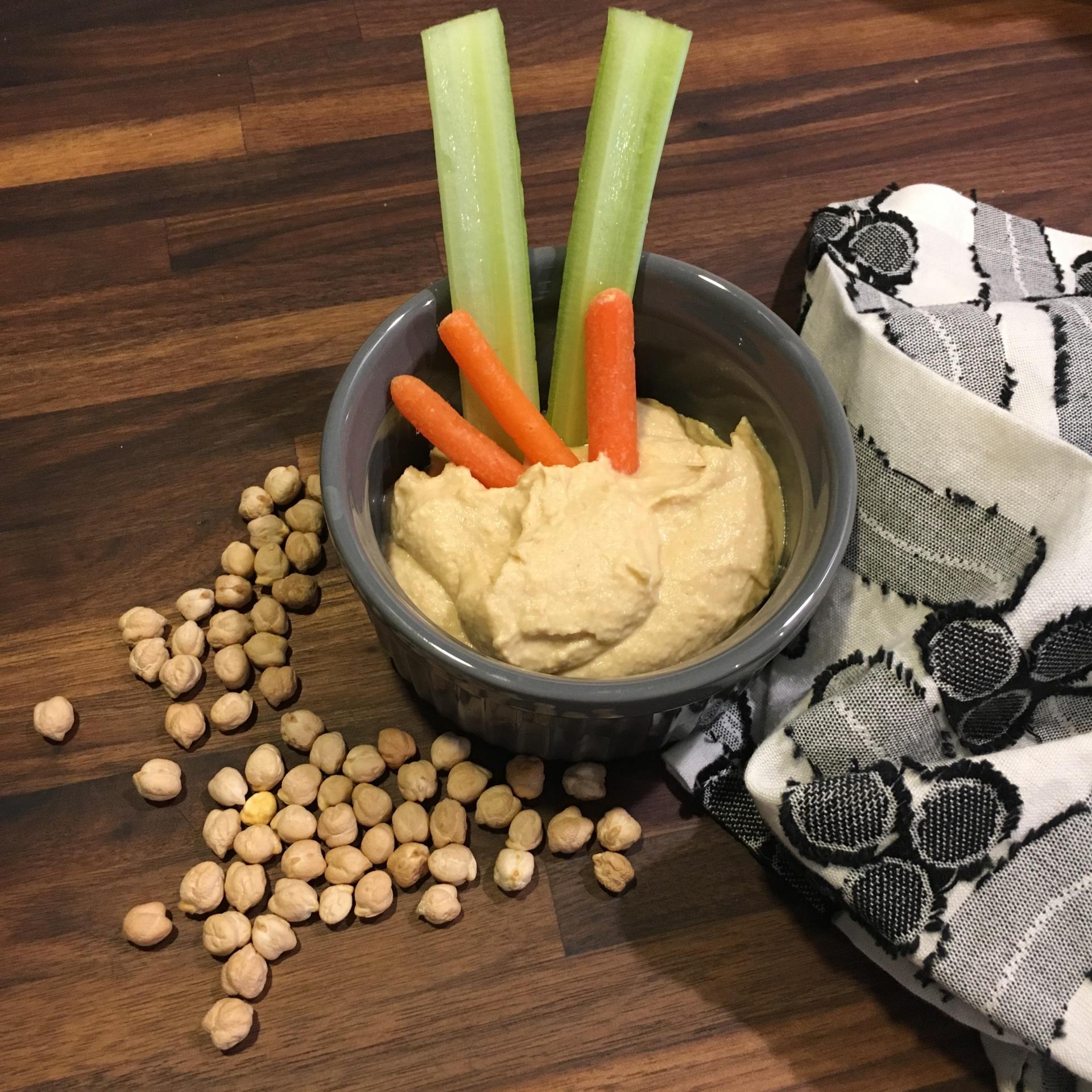 Hummus - Ooo Moos
