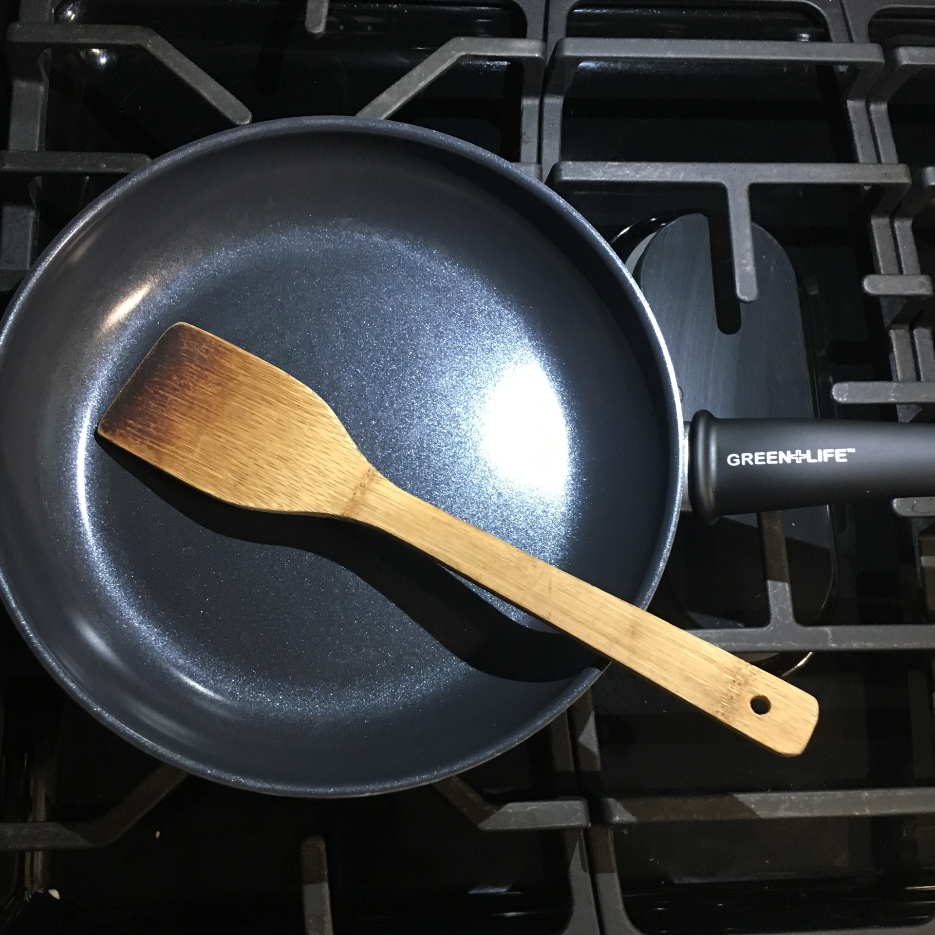 It's Not Just The Food You Eat, But The Pans You Cook With