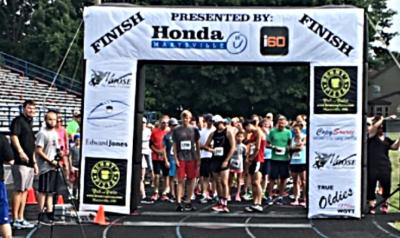 3rd Annual 5K (Run/Walk) &  Kids Fun Run
