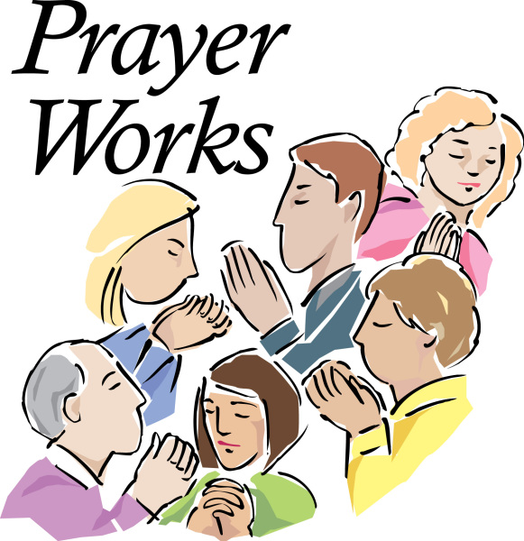 A Day of Prayer