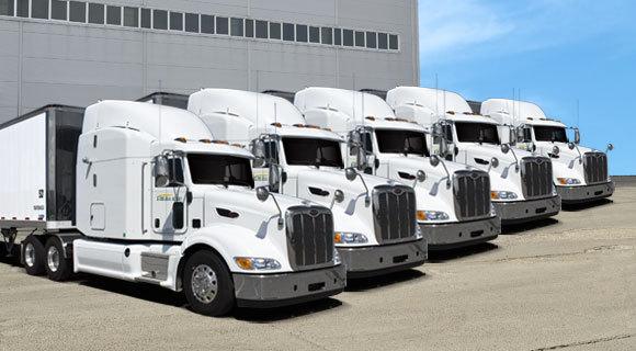 Truck & Fleet Financing