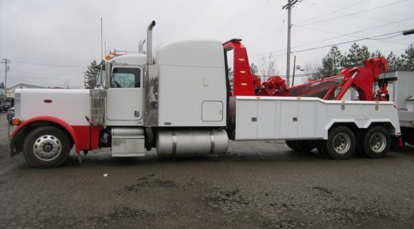 Tow Truck Financing