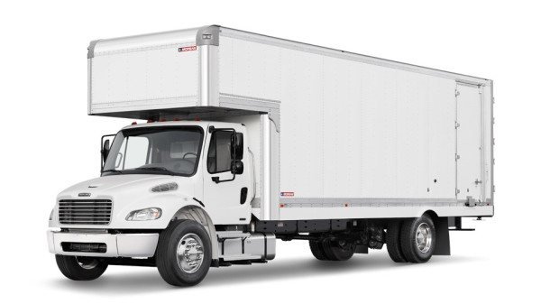 Moving Truck Financing