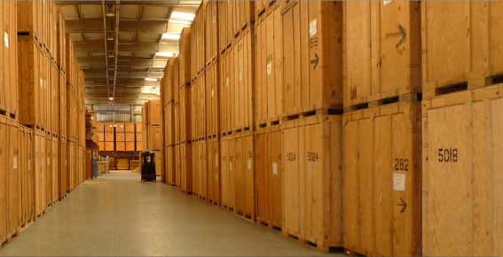 storage Orlando