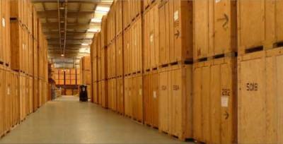 storage Orlando, FL
