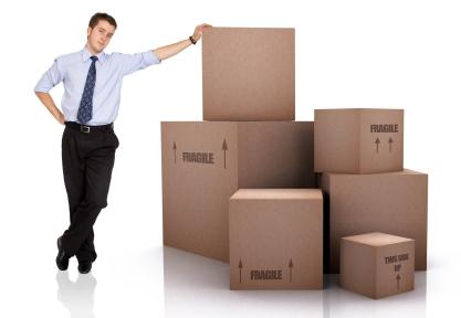 Orlando professional packing