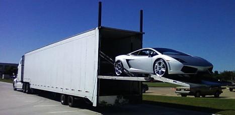 Orlando Auto Transport