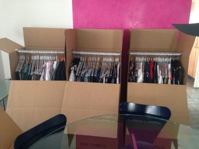 Free wardrobe Service Orlando