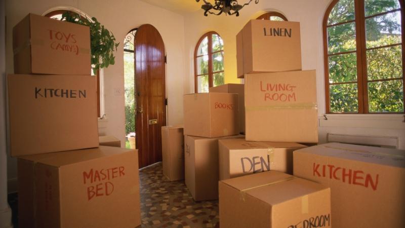 Packing material Orlando