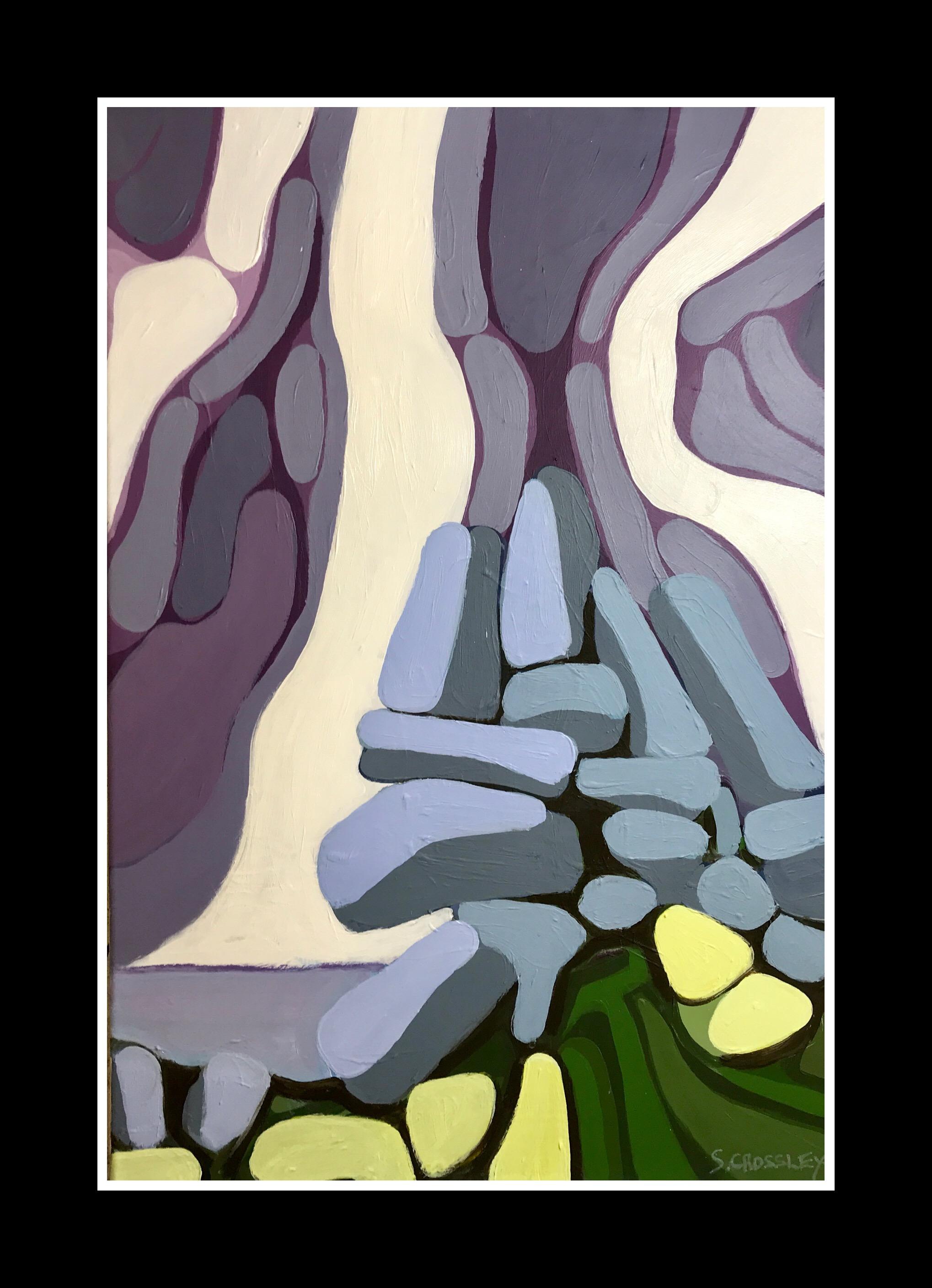 Gorce and Granite 76x51 cm