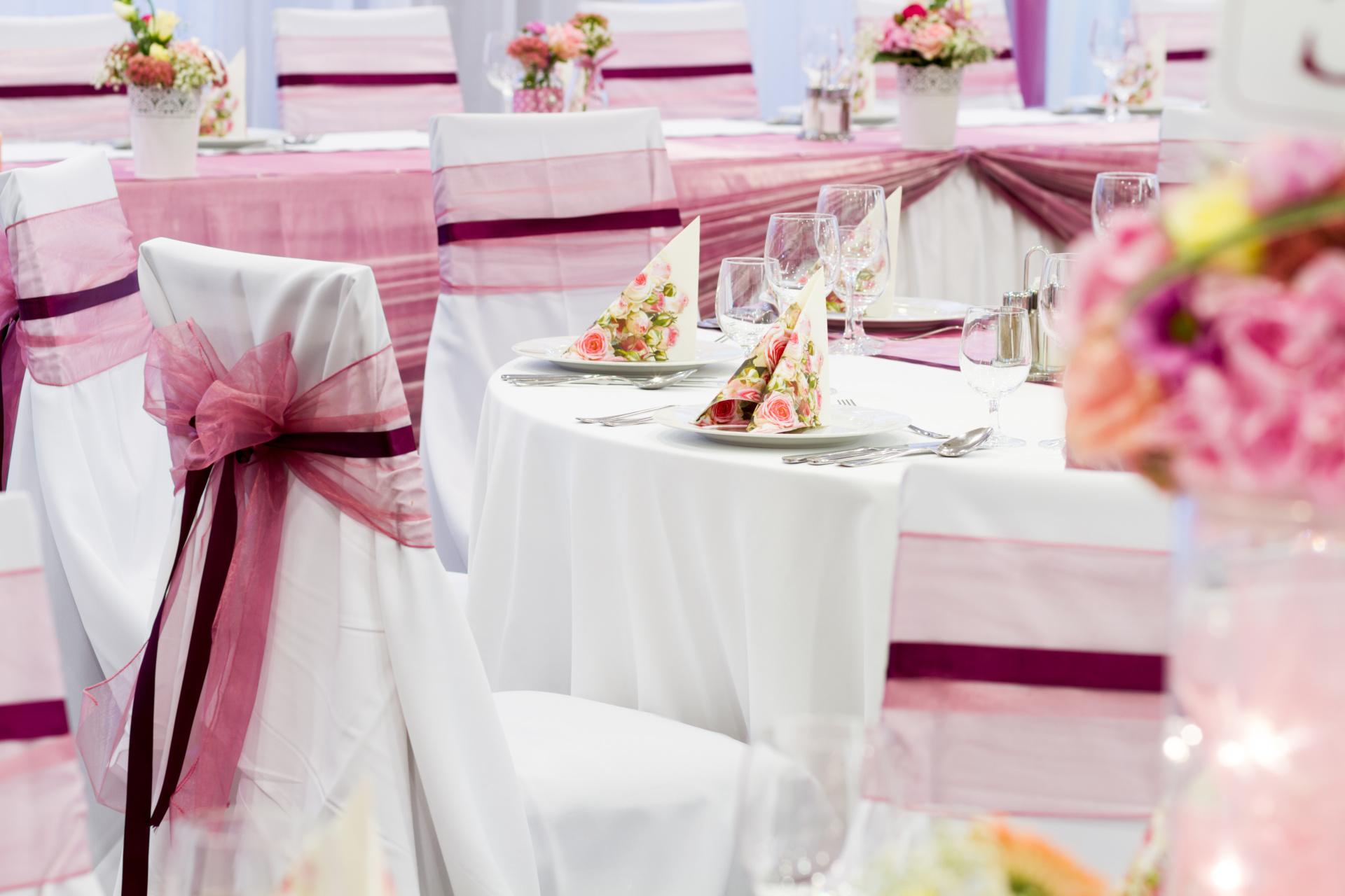 pink and burgandy wedding chair sash/cover, pink wedding, burgundy wedding, wedding chair sash, wedding chair cover, wedding chair hood