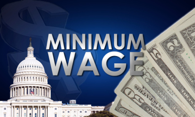 The Minimum Wage Debate - My 2 Cents