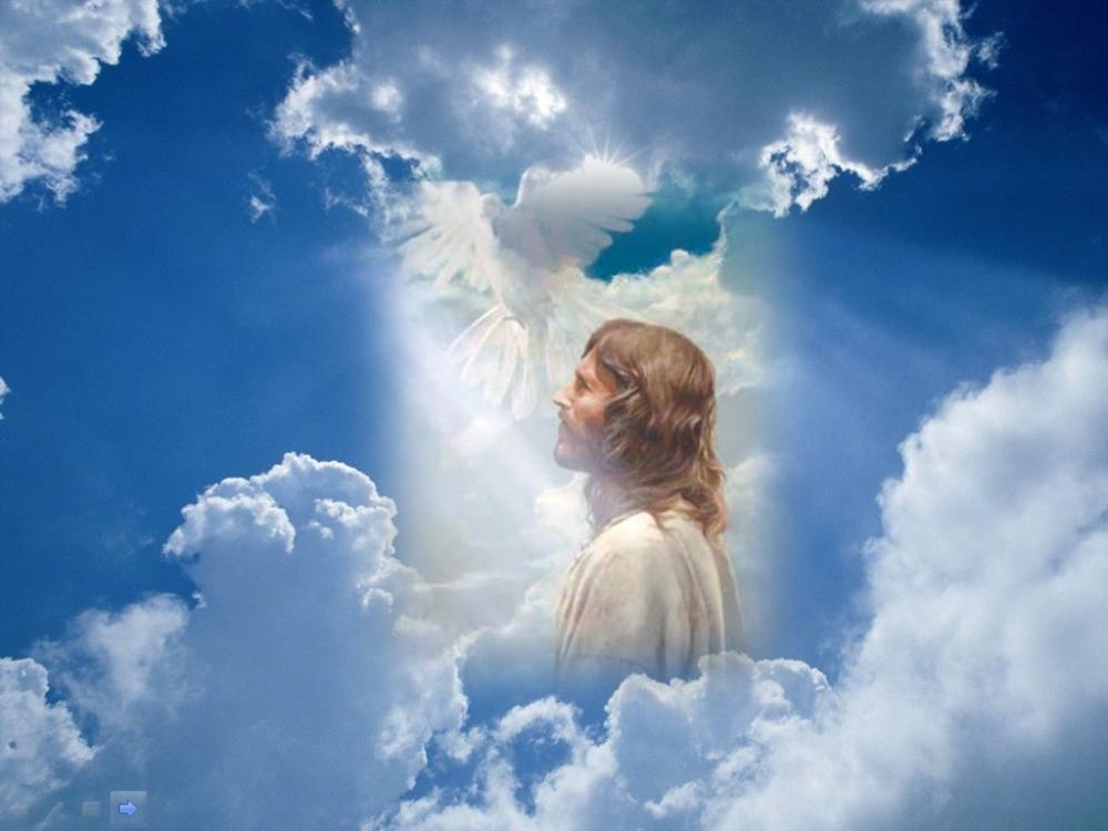 A Likeness of Jesus the Christ