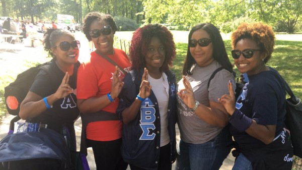 #BetaBehavior #SCTPNWALK2016