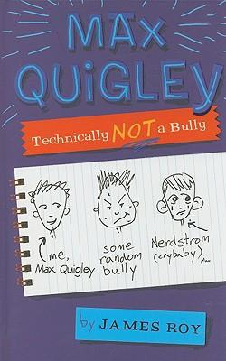 MAX QUIGLEY