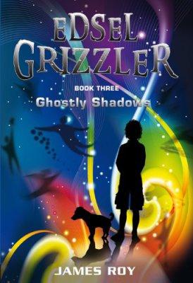 EDSEL GRIZZLER  BOOK 3