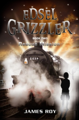 EDSEL GRIZZLER  BOOK 2