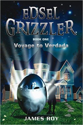 EDSEL GRIZZLER  BOOK 1